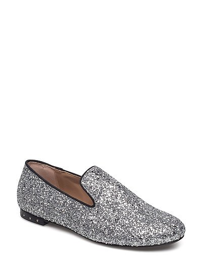 Day Roma Slipper - SILVER
