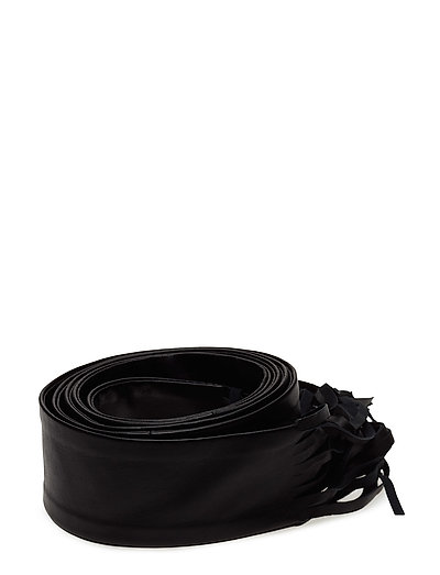 Day Taggoust Belt - BLACK