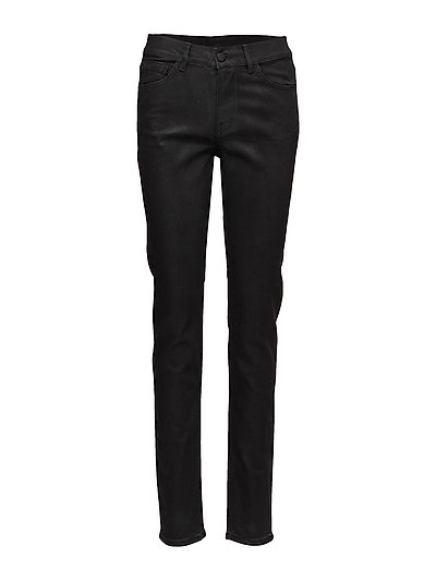 Day Square Black - BLACK DENIM