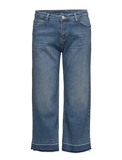 Day Boat Denim - INDIGO STONE WASH