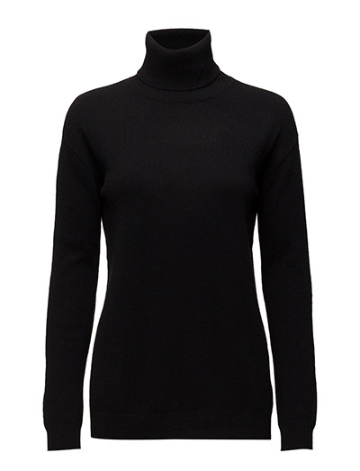 Day Cashmere - BLACK