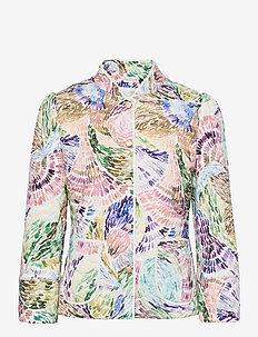 ROSY (CO) - light jackets - brush
