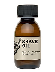Shave Oil - NO COLOR