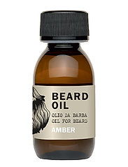 Beard Oil Amber - NO COLOR