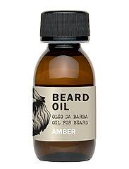 Beard Oil Amber - NO COLOR