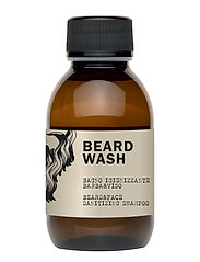 Beard Wash - NO COLOR