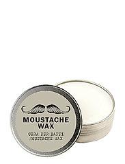 Moustache Wax - NO COLOR