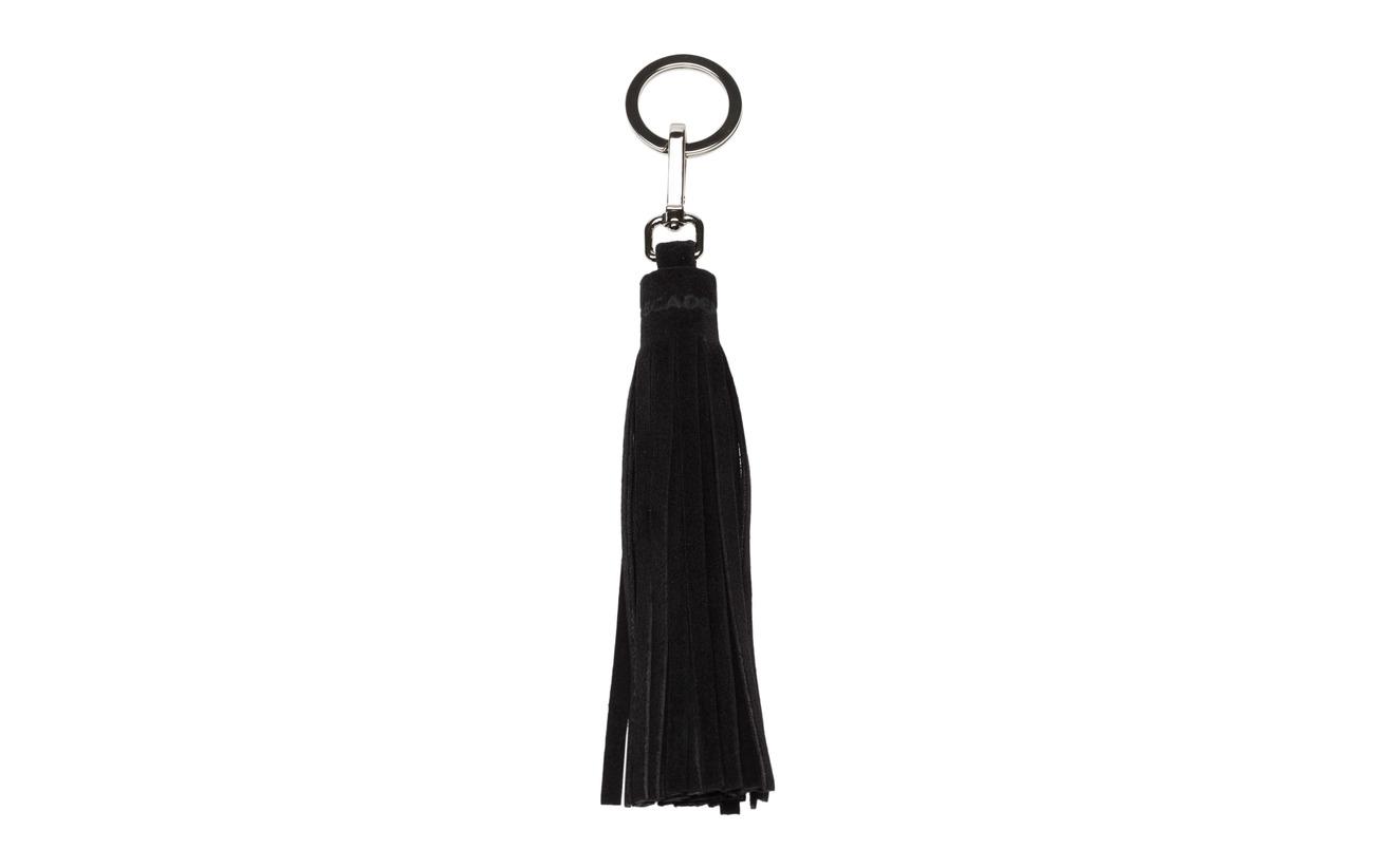 With ringsuede ringsuede BlackDecadent Key BlackDecadent Tassel With Tassel Key Key With ringsuede Tassel A45R3jLq