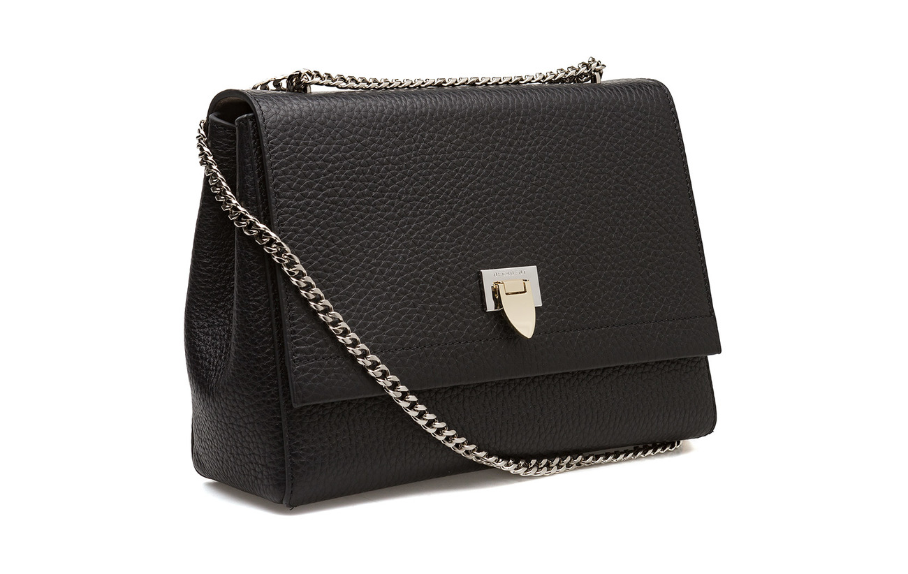 Eira Cuir Black Medium Bag Decadent XgwqS0q4