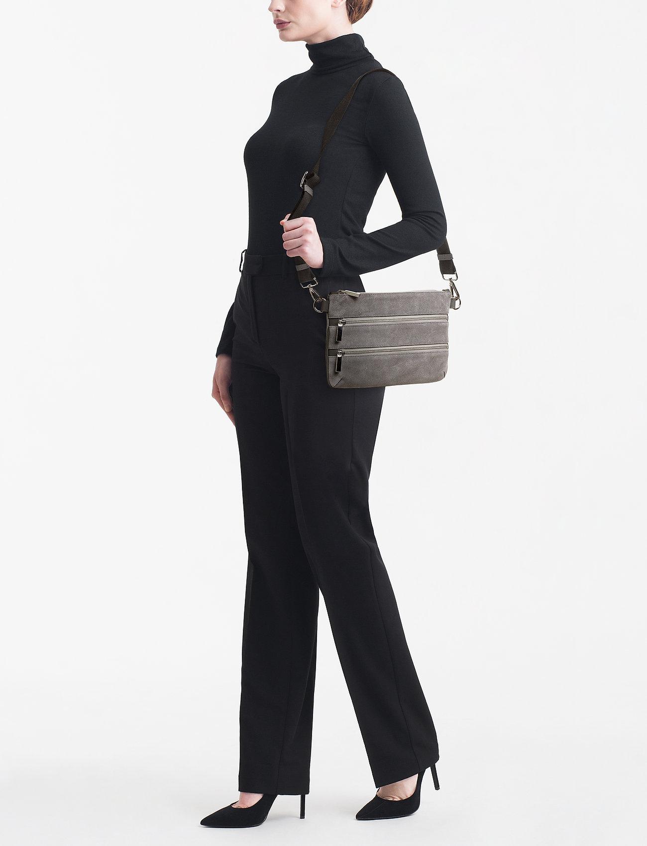 Decadent Belt bag - SUEDE GREY