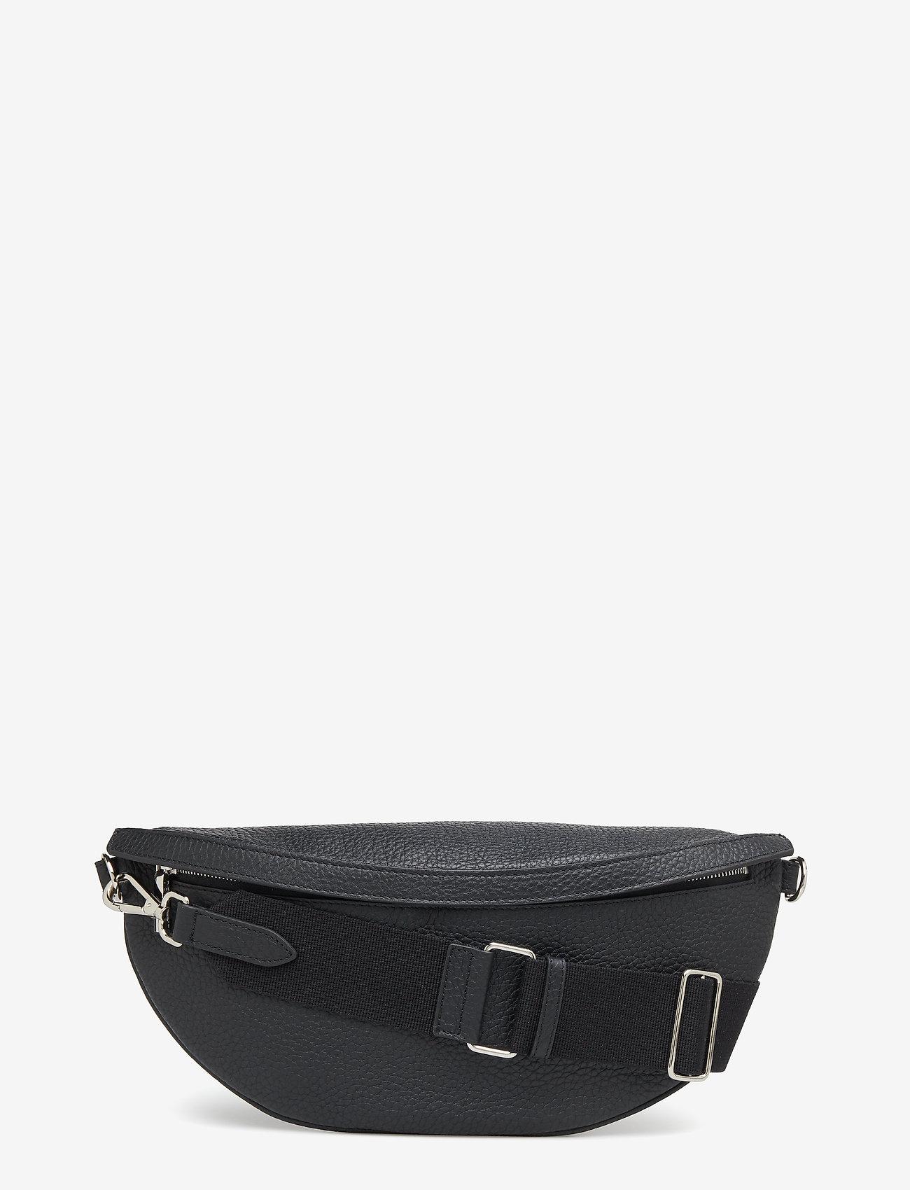 Decadent - Paris bumbag - belt bags - black - 0