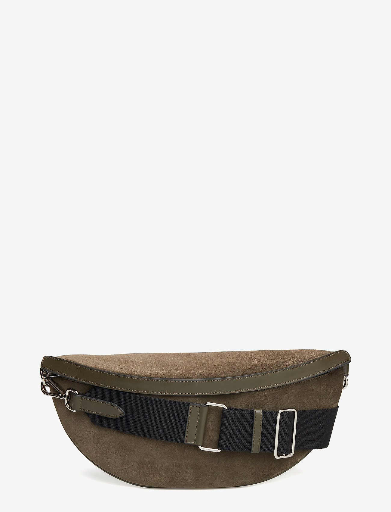 Decadent - Paris bumbag - belt bags - suede army - 0