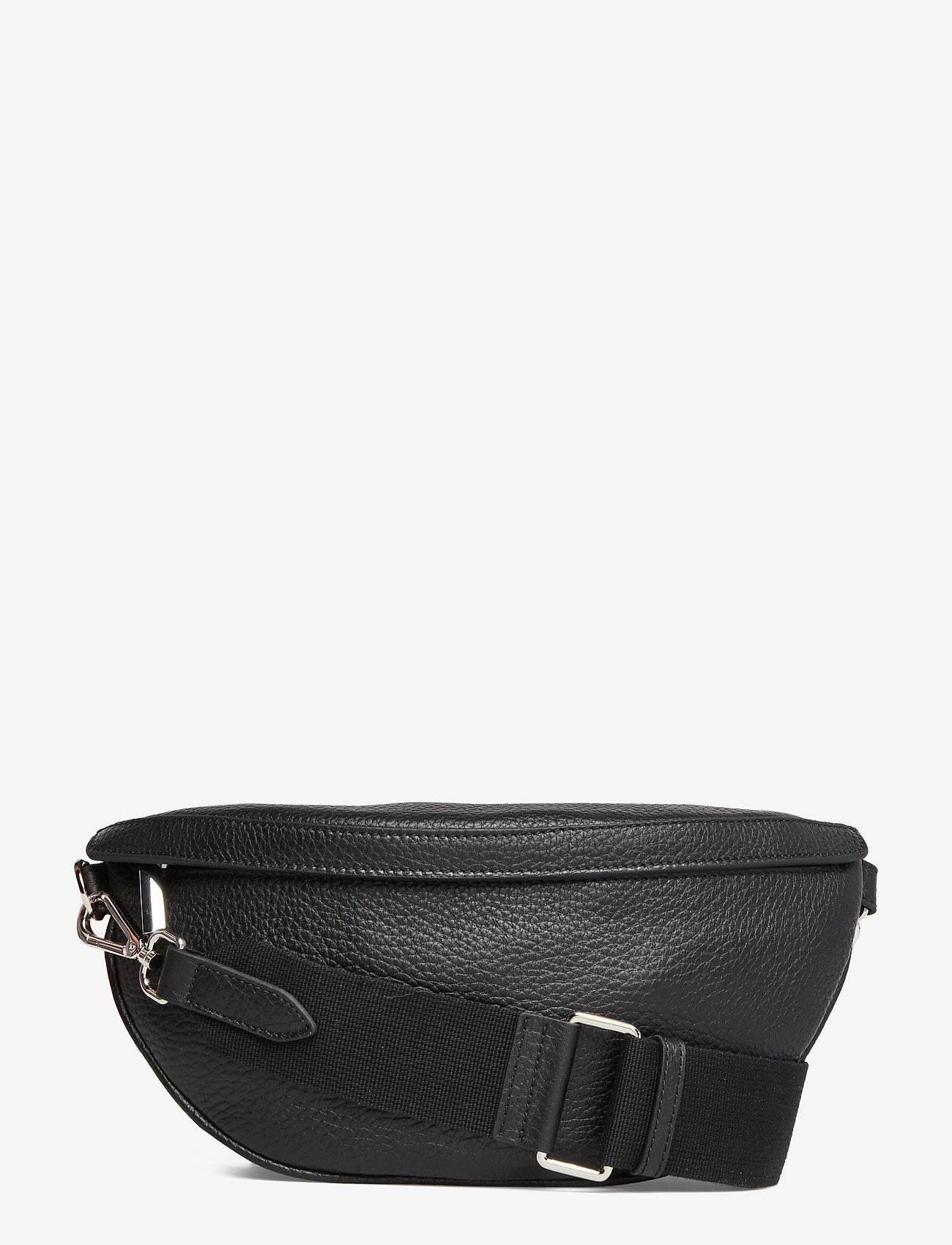 Decadent - Trina small bum bag - belt bags - black - 0