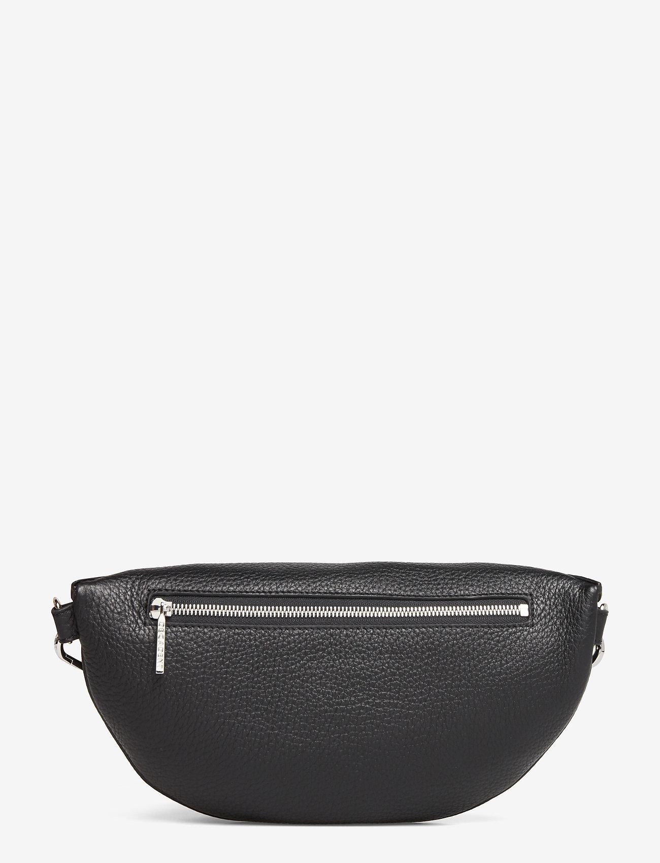 Decadent - Trina small bum bag - belt bags - black - 1