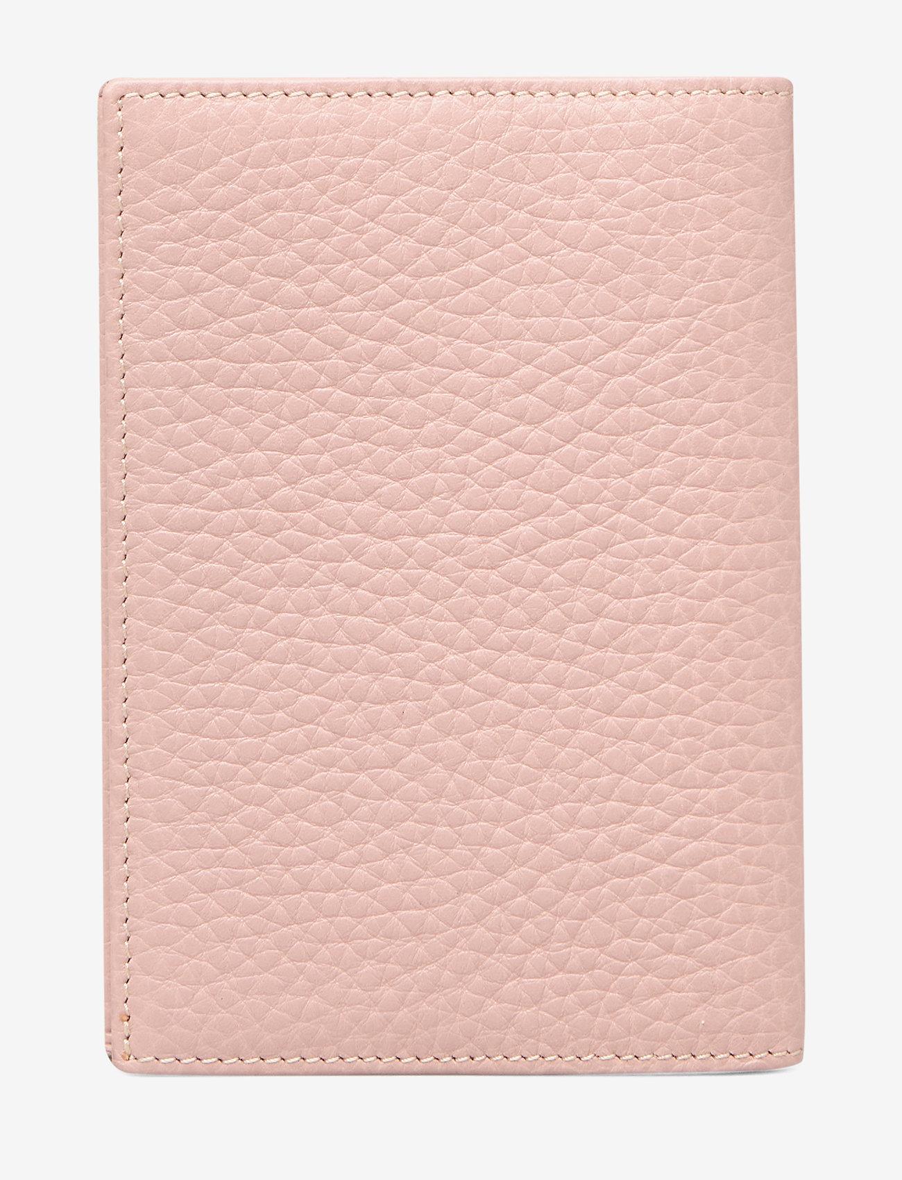 Nelly Passport Cover (Soft Pink) (40 €) - Decadent C5ihg