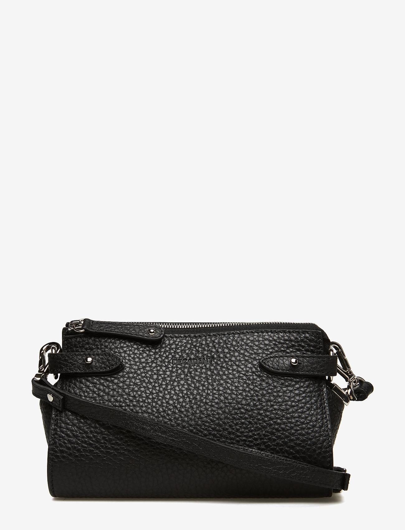 Decadent - Baby shopper - schoudertassen - black