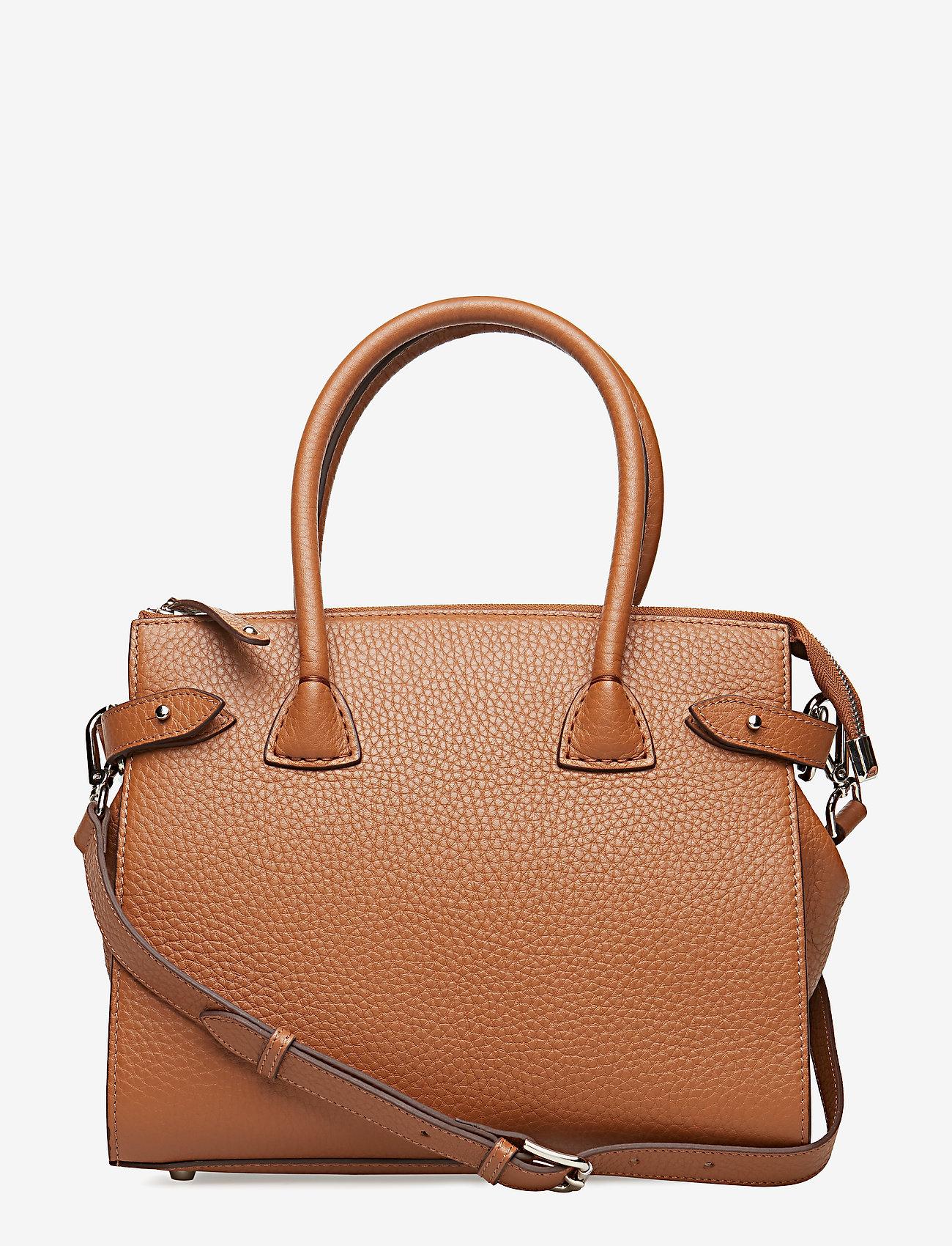 Decadent - X-small Shopper - handtaschen - cognac - 0