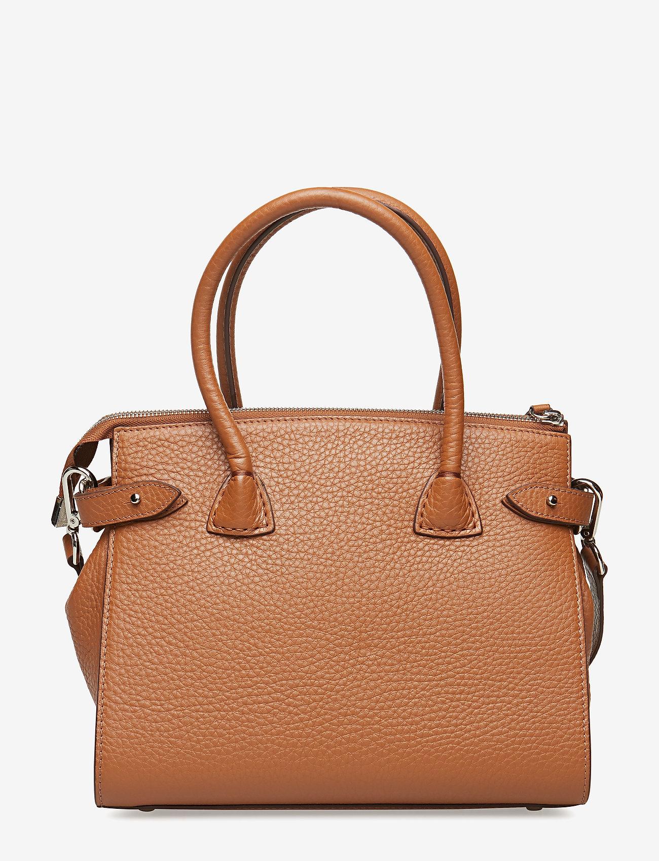 Decadent - X-small Shopper - handtaschen - cognac - 1