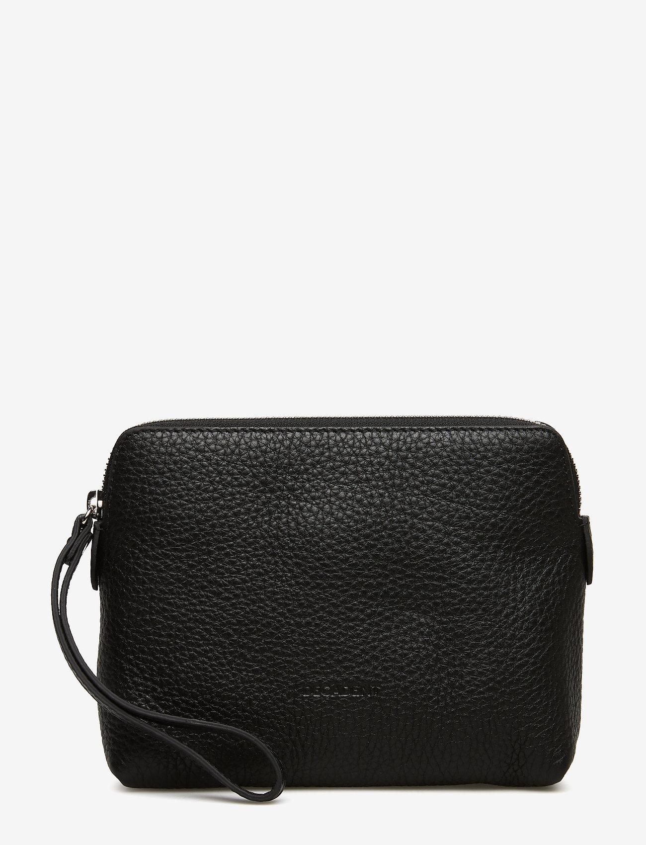 Decadent - Hannah makeup purse - clutches - black