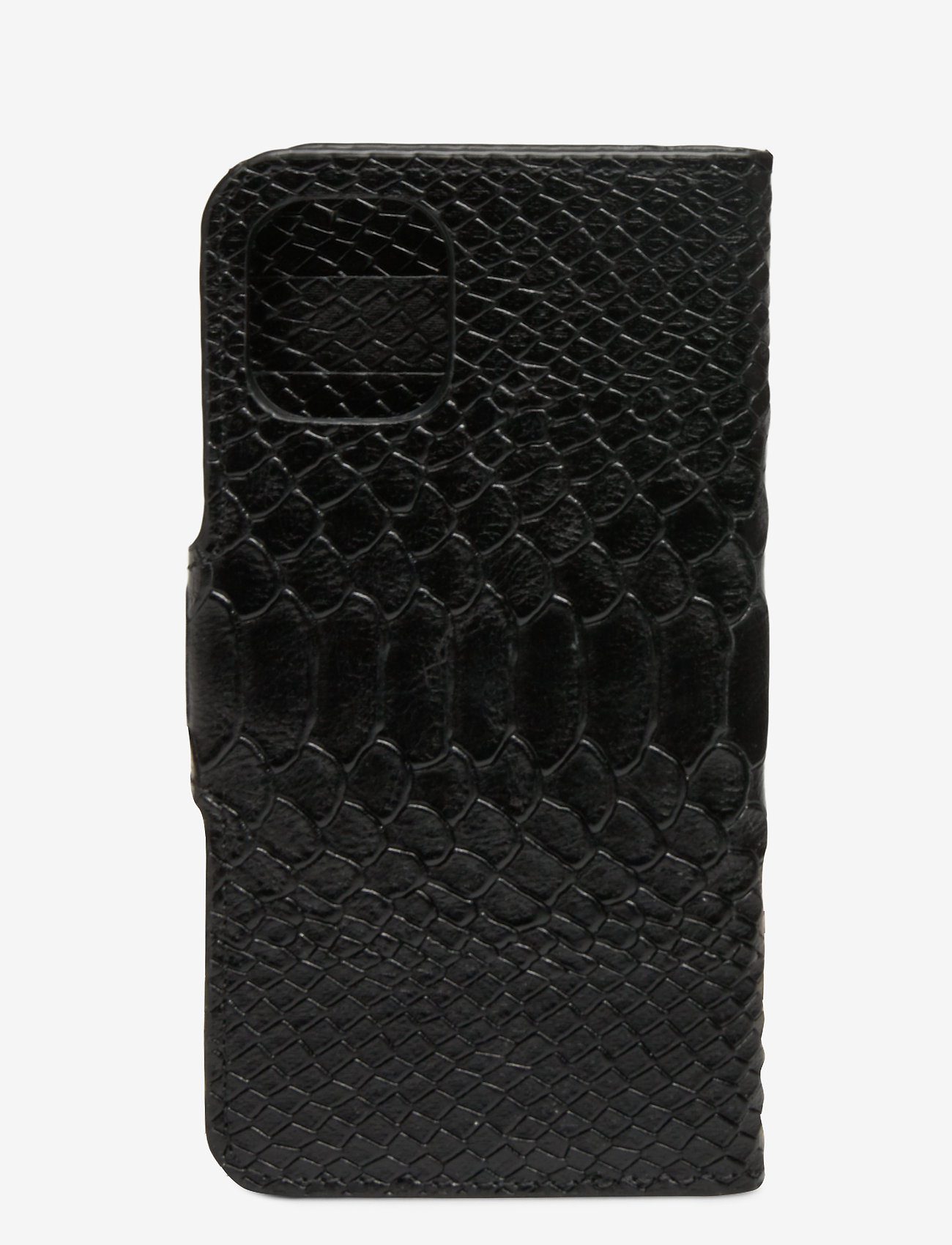 Decadent - Alana iPhone 11 flip cover - puhelimen kuoret - anaconda black - 1