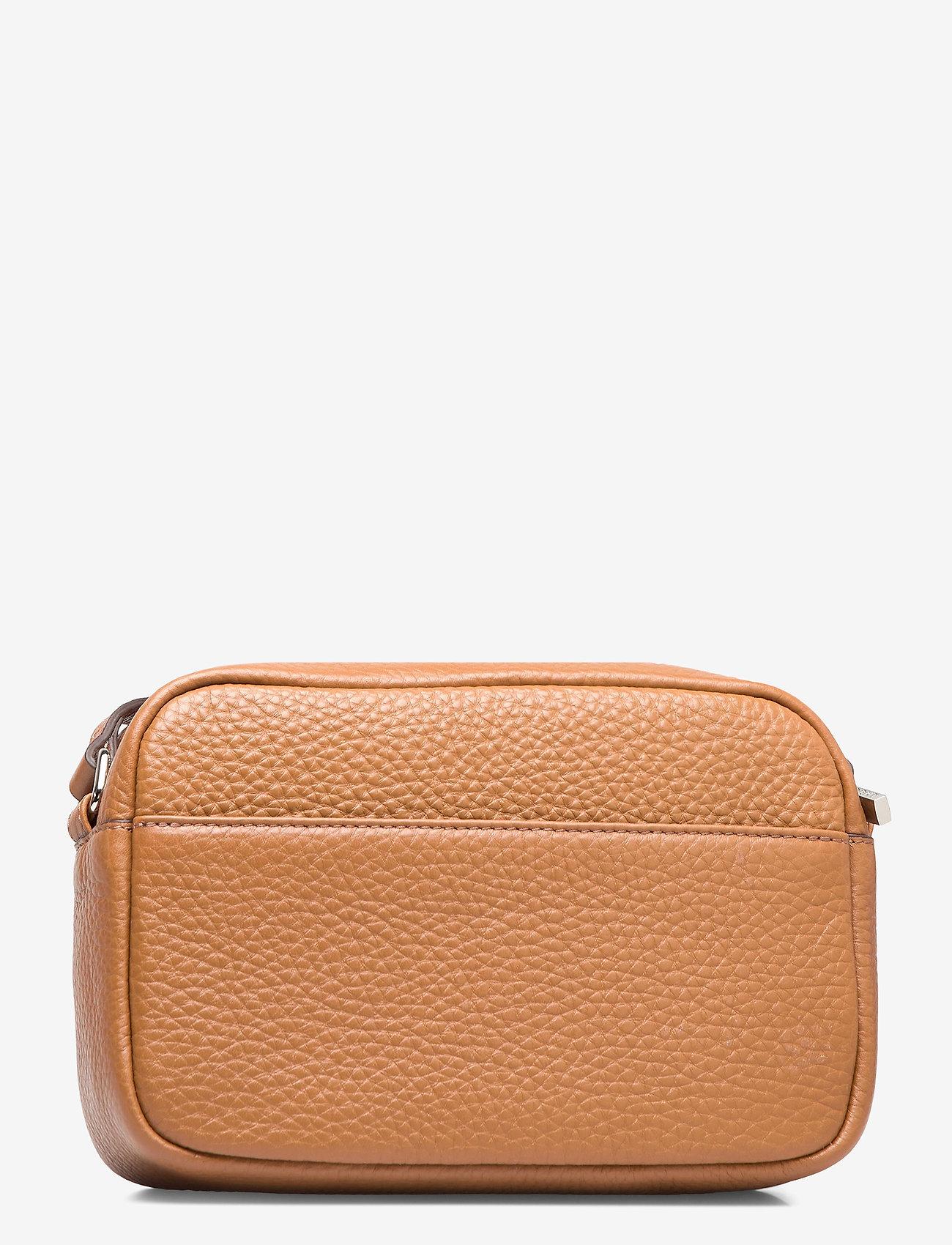 Decadent - Brianna cross-body bag - shoulder bags - cognac - 1