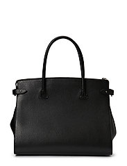 Meryl Big shopper - BLACK