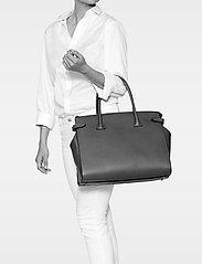 Black Meryl Big Shopper | Decadent | Vesker | Miinto.no