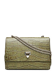 Eira medium bag - CROCO ARMY