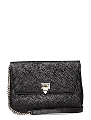 Victoria big pouch - BLACK