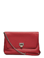 Victoria big pouch - SCARLET RED
