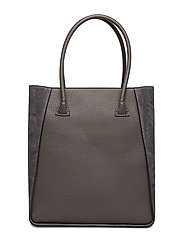 Caroline big handbag - GREY