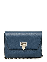 Cleva small pouch - DENIM