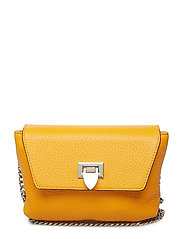 Cleva small pouch - GOLDEN YELLOW