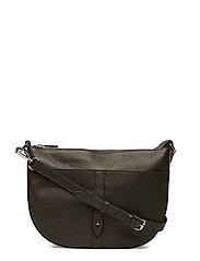 Skylar small cross-body - ARMY