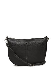 Skylar small cross-body - BLACK