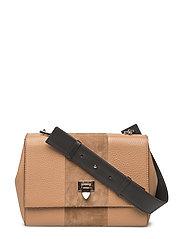 Eden handbag - LATTE