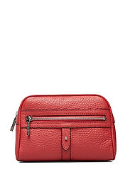 Patricia belt bag - SCARLET RED