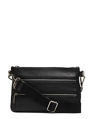 Jessie belt bag - BLACK