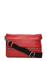 Jessie belt bag - SCARLET RED