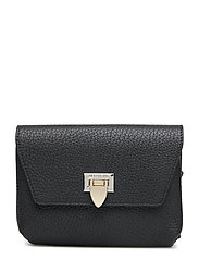 Florence belt bag - BLACK