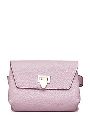 Florence belt bag - PALE VIOLET