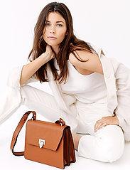 Decadent - Nadia cross-over - shoulder bags - cognac - 0