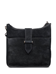 Bree small cross-over - SUEDE NAVY