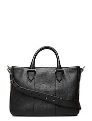 Lydia working bag - BLACK