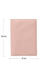 Decadent - Nelly passport cover - akcesoria turystyczne - soft pink - 4