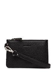 Elisa mobile purse - BLACK