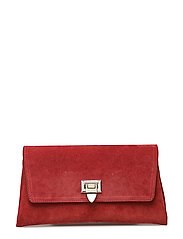 Small clutch w/buckle
