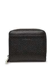 Small wallet - BLACK