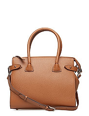 X-small Shopper - COGNAC