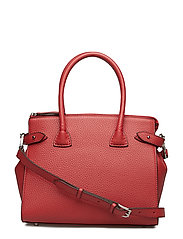 X-small Shopper - SCARLET RED